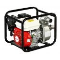 Benzinli Su Motorları