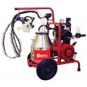 Süt Sağma Makineleri