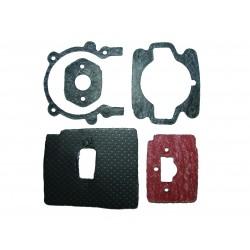 STL FR 450 - 480 / FS 450 - 480 CONTA TAKIMI
