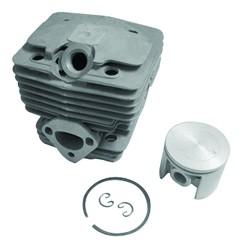 ALPINA / CASTOR 52 - 55 (ÇİFT SEGMANLI) 45 mm