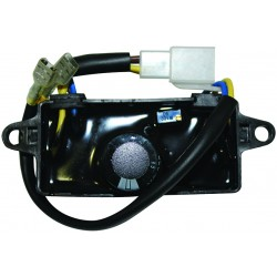 AVR PLASTİK KARE TİP 2,5 - 3,5 kW
